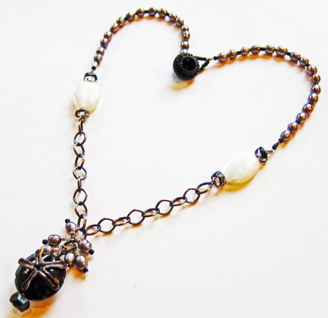 Necklace for Lorelei Eurto's Challenge