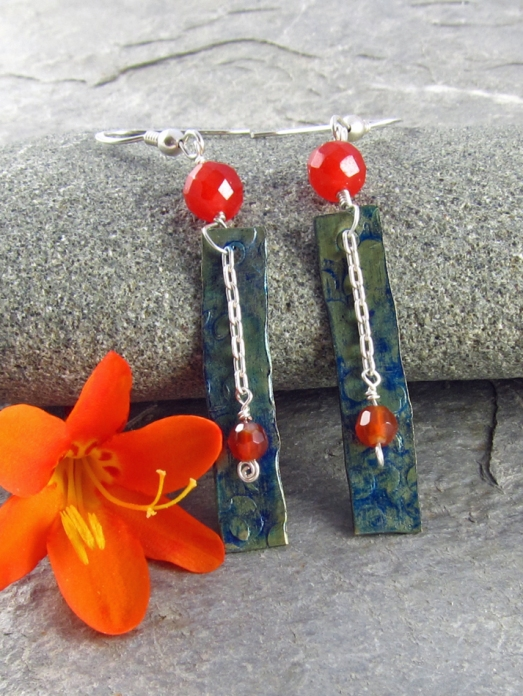 Summer Solstice Earrings