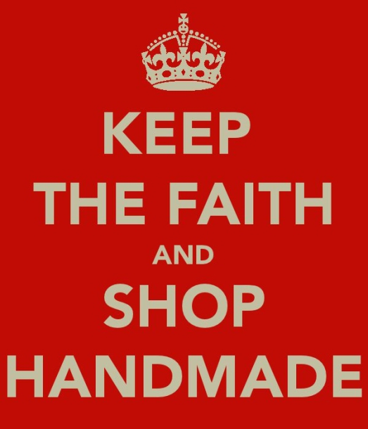 Shop handcrafted for Christmas.