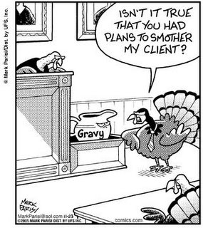 turkey comic