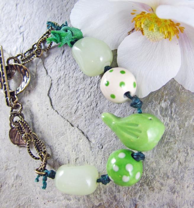Morning Song Bracelet