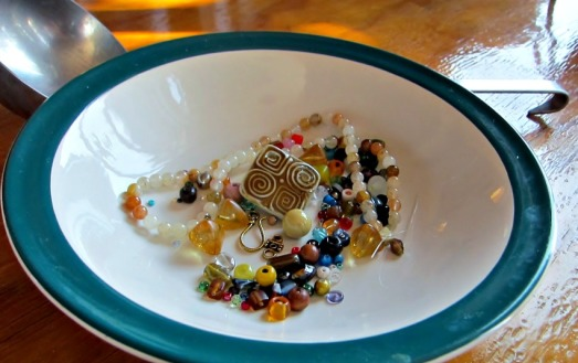 Bead Soup from the Bead Lounge