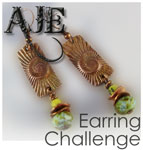 art jewelry earrings