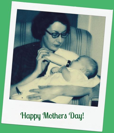 Jan & Linda Mothers Day gretting