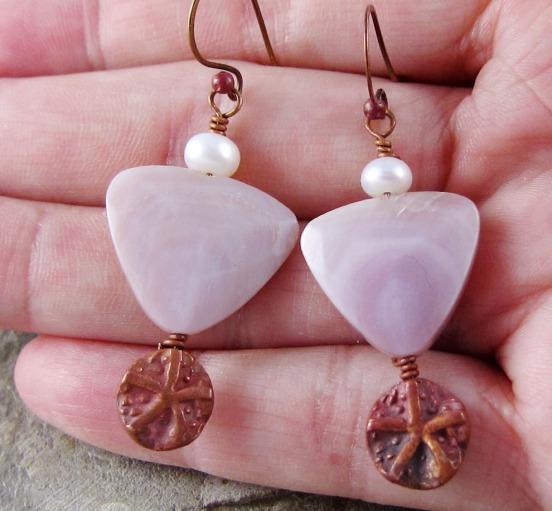 Star Fish Earrings 5