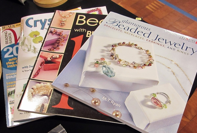 jewelry books
