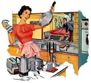 happy housekeeping