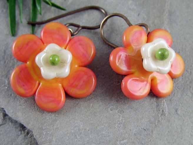 Handmade jewelry by Linda Landig