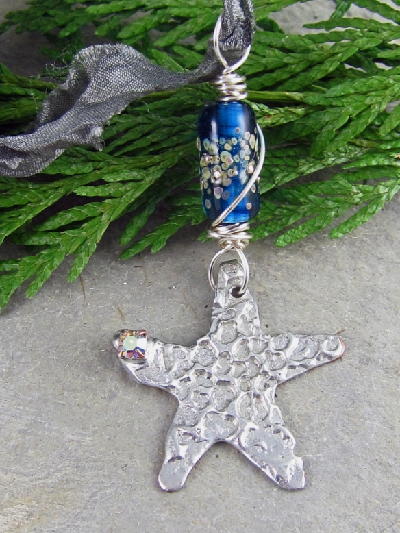 Ornament from Sandi Volpe