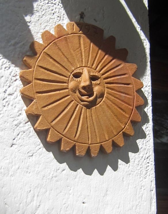 Casa 6 El sol