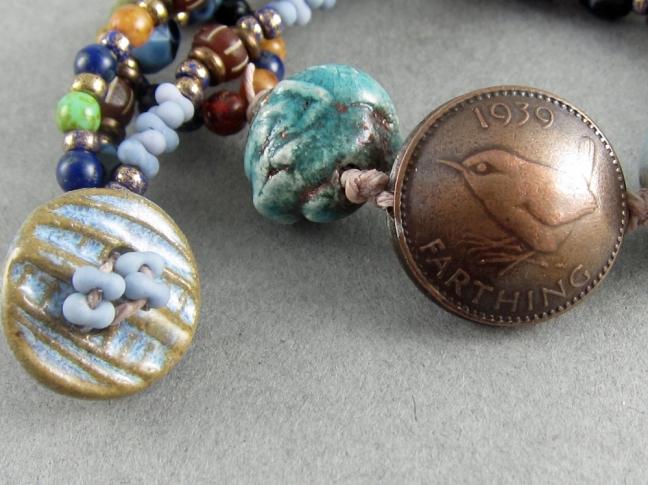 Farthing Bracelet 3