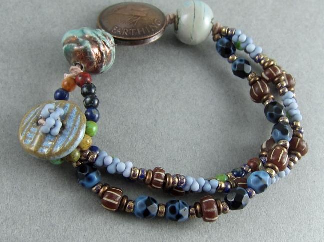 Farthing Bracelet 4