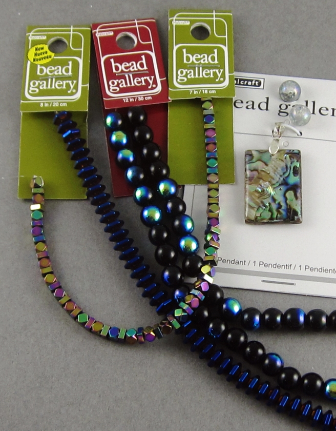 Pretty Palettes Beads