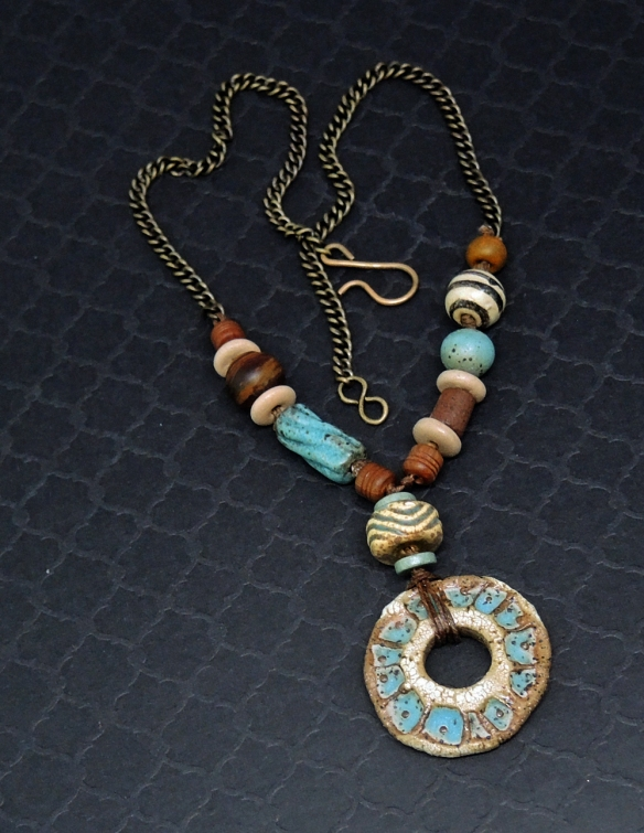Forest Refuge Necklace 4