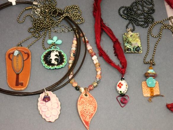 Last minute jewelry