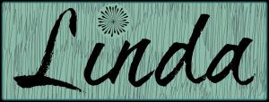 linda-cursive